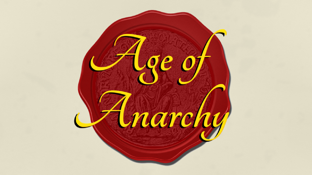 Age of Anarchy RPG project video thumbnail