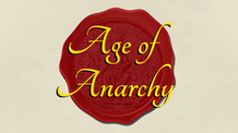 Age of Anarchy RPG