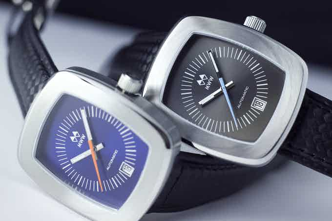 The Equinox Automatic