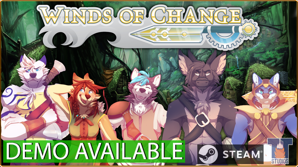Winds of Change project video thumbnail