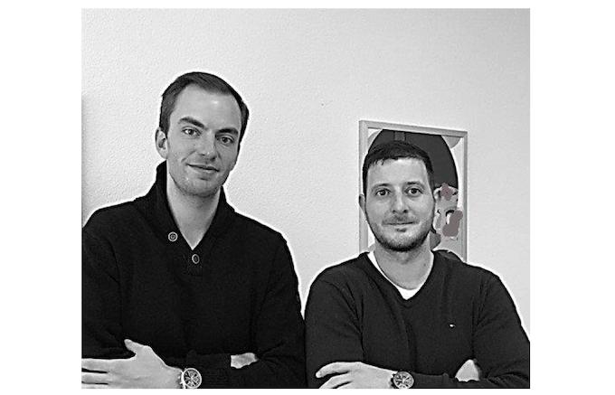 Roger Zahnd & Florian Kormann