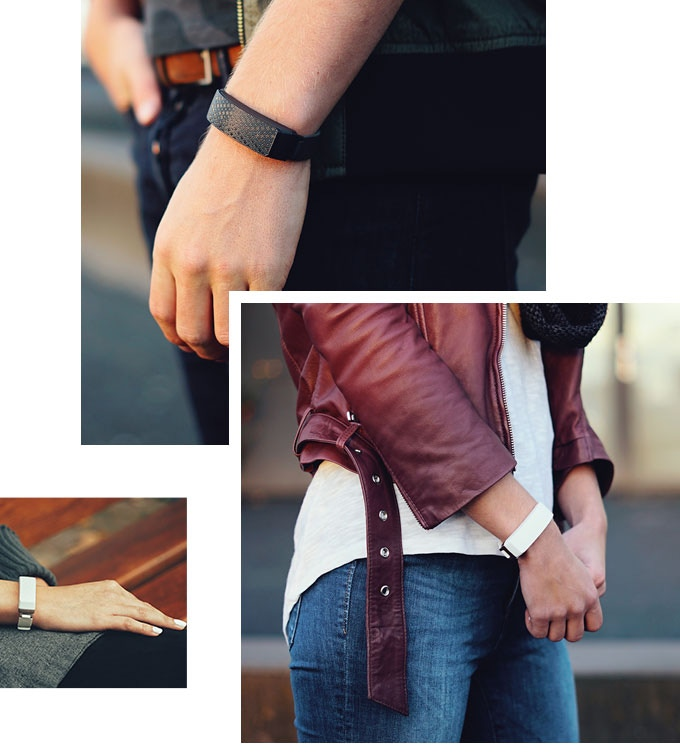 ddd9ec49d9657 HEY: a revolutionary bracelet that sends touch over distance by ...