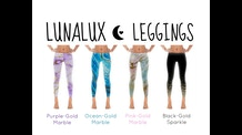 LUNALUX Leggings