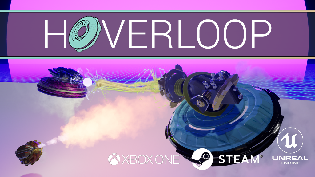 Hoverloop project video thumbnail