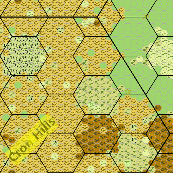Worldographer: Hexographer 2 - Easy Map/World Creator by