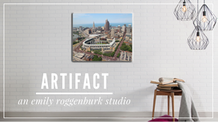 Artifact, an Emily Roggenburk Studio
