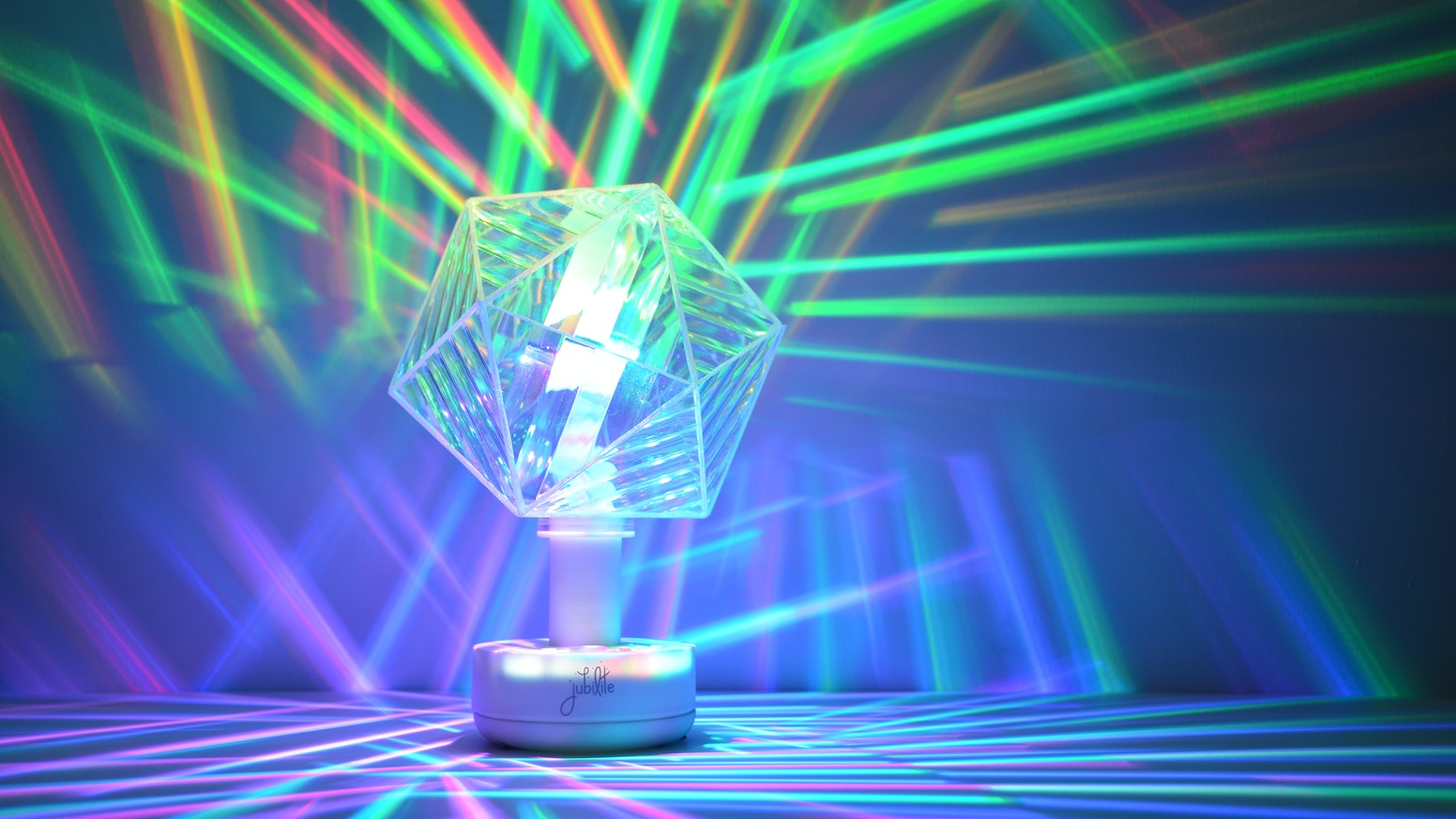 Jubilite A Dance Party Lamp Kit By Tony Hu Kickstarter Squishy Circuits Kits Used Slo Makerspace