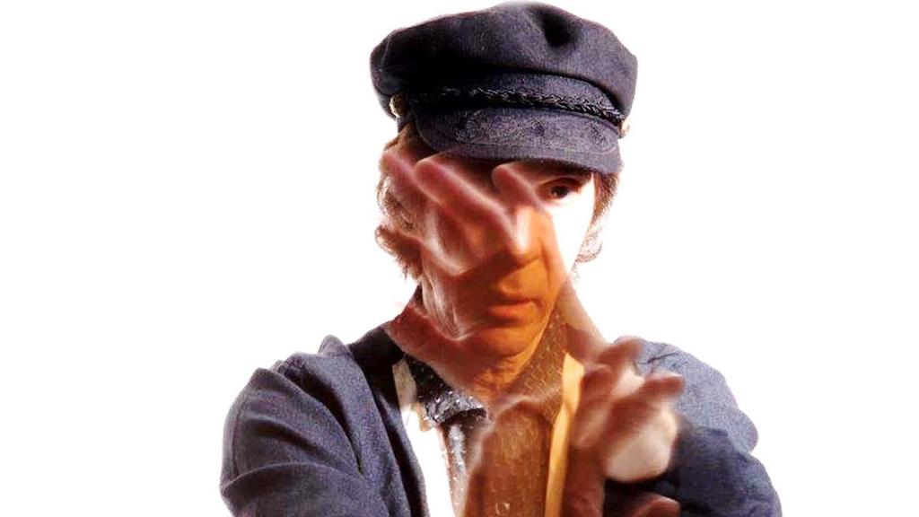"""Incognito"" - Richard X. Heyman's new album! project video thumbnail"