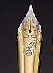 Heritage Fountain Pen Nib Option