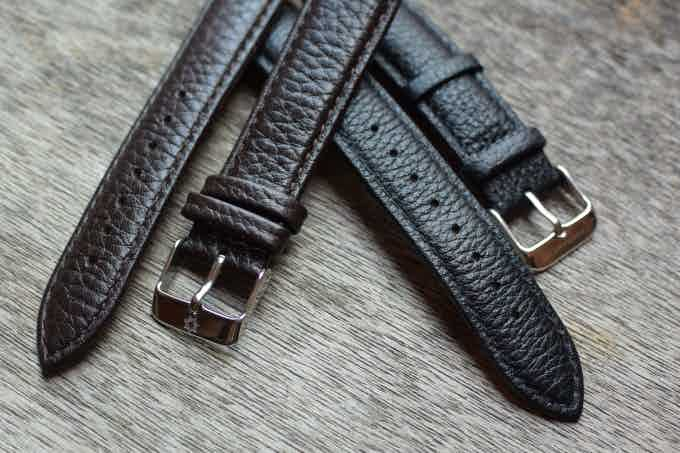 Depending on the progress of the campaign, new strap types may become available