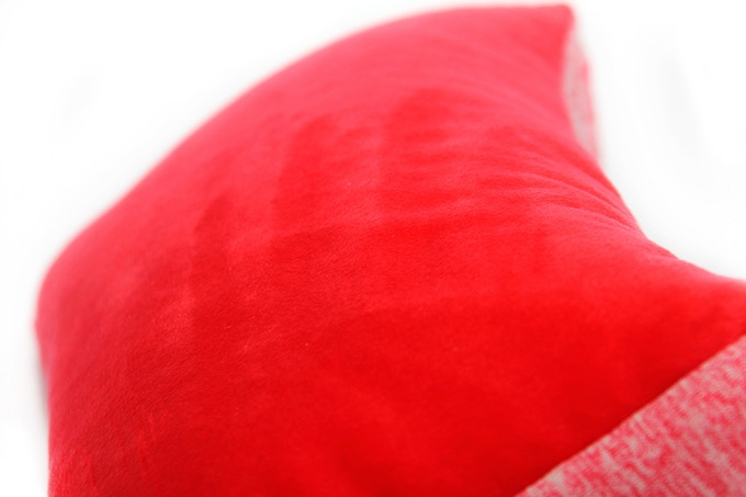 Plush Polyester Interior