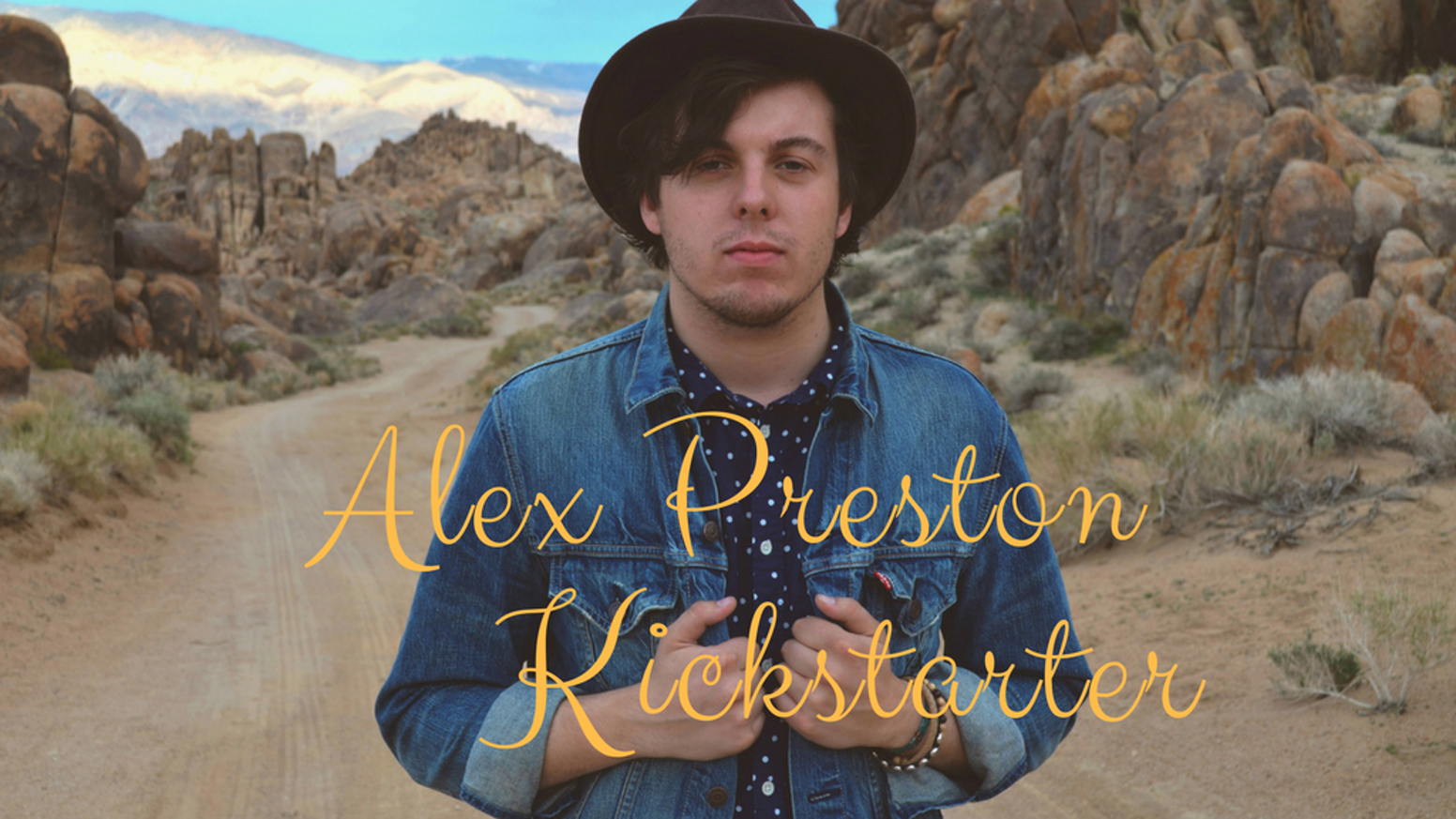 alex preston album 2 by alex preston kickstarter. Black Bedroom Furniture Sets. Home Design Ideas