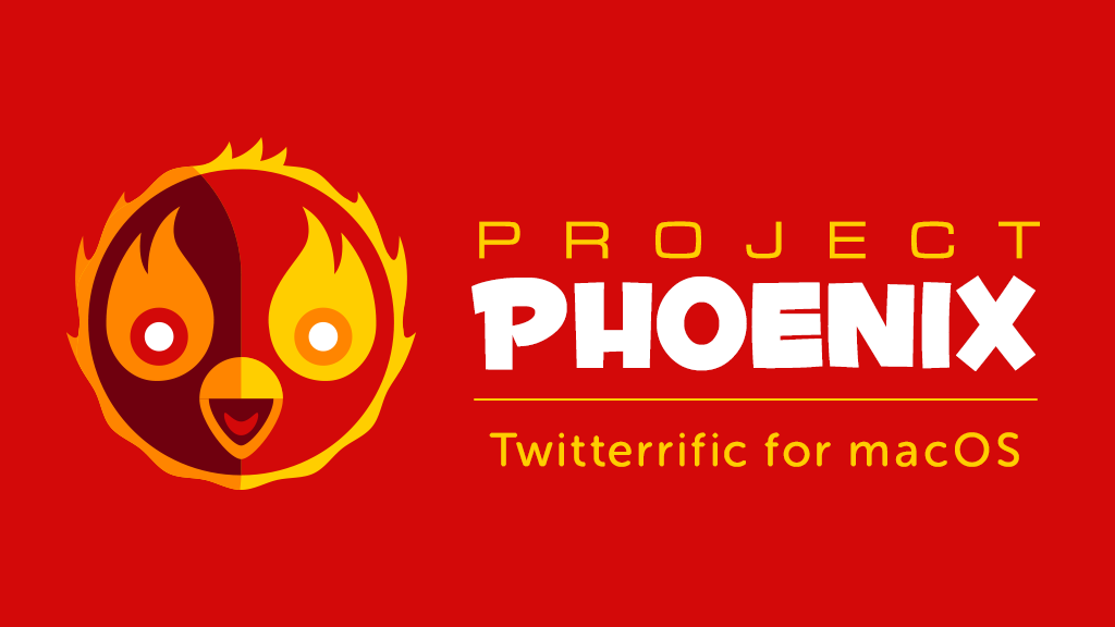 Twitterrific for Mac: Project Phoenix project video thumbnail