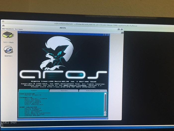 Project Updates for indieGO! All-in-One Retro Game Console