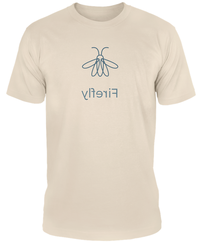 High-quality Firefly shirt for our backers!