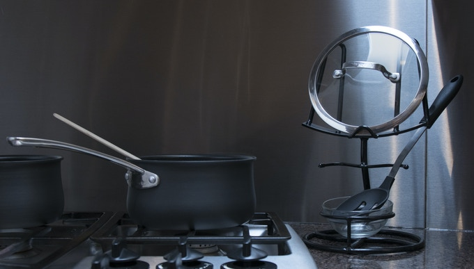 Your Counter top will never be same with POTCOV