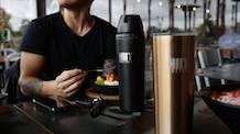 HIIT Bottle™-V3.0