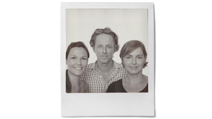 Nadine Engler, Markus Hartmann, Angelika Hartmann