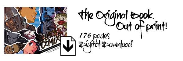 Digital copy of the original out-of-print vol.1