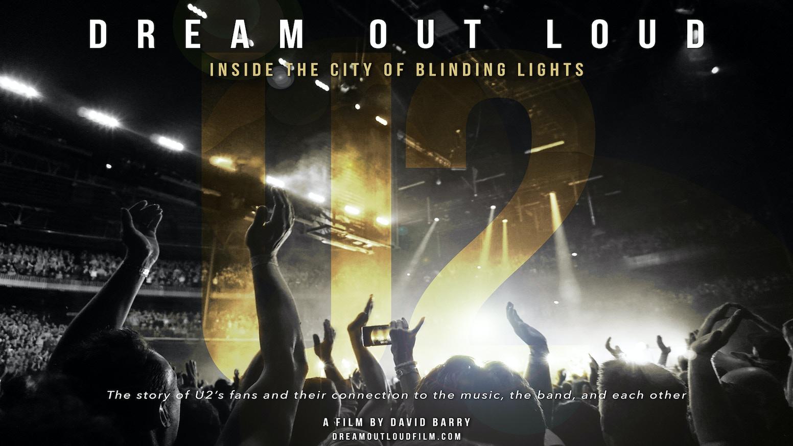 Dream Out Loud by David Barry — Kickstarter