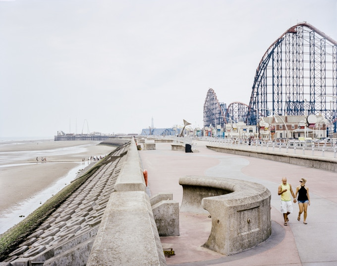 Blackpool, Great Britain (2014)