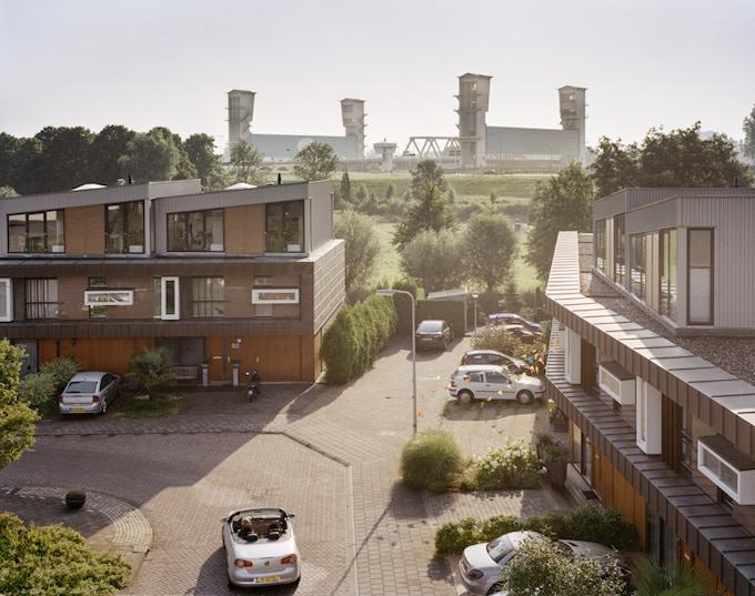 Rotterdam, The Netherlands (2014)