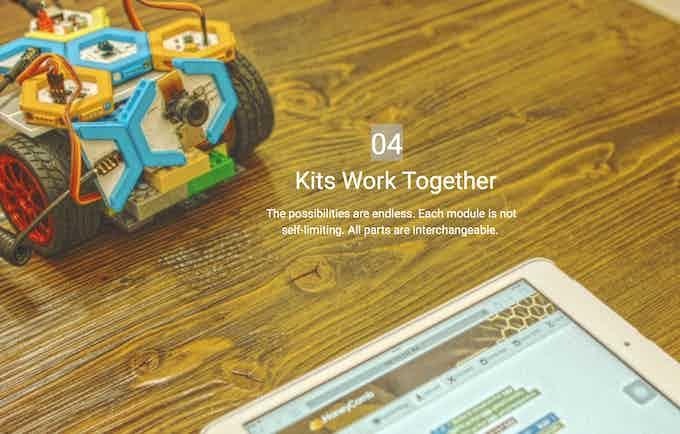 Works Together