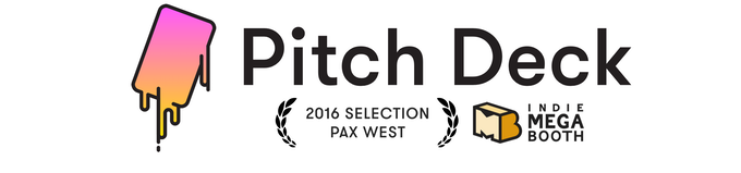 pitch deck by fred benenson kickstarter