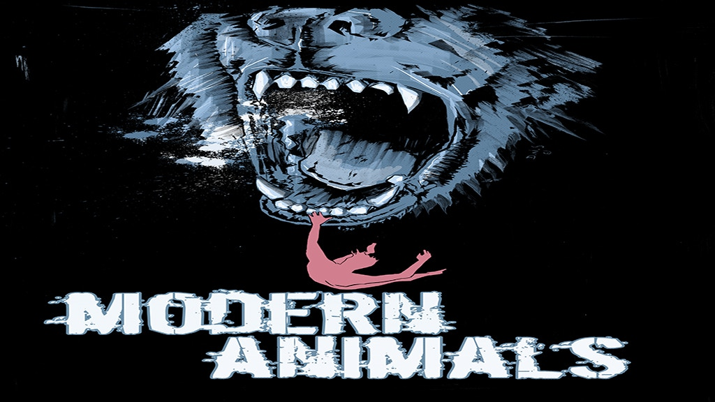 Modern Animals project video thumbnail