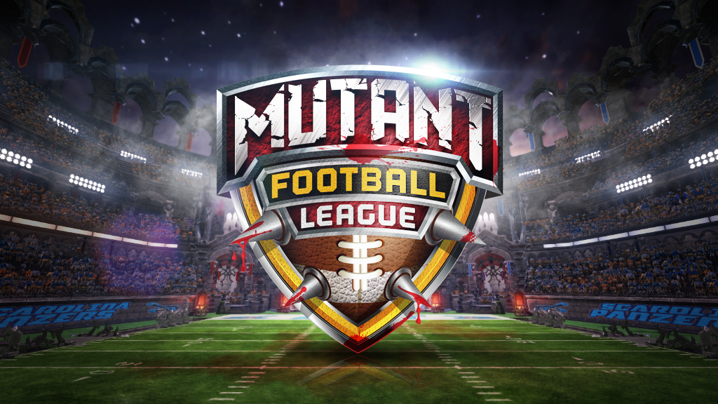 Mutant Football League (MFL) project video thumbnail