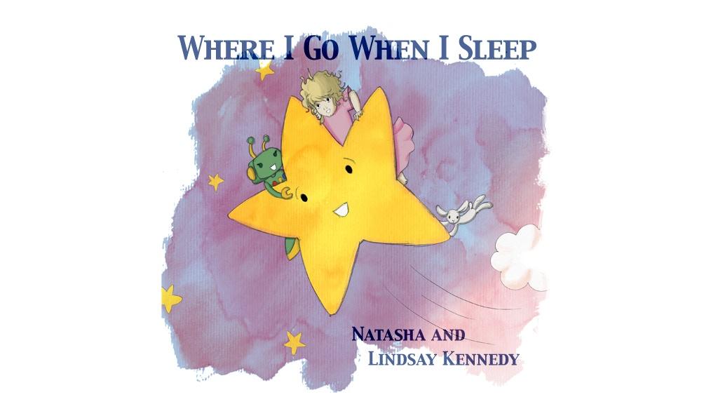 Where I Go When I Sleep project video thumbnail