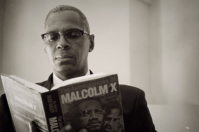 the story of malcolm x