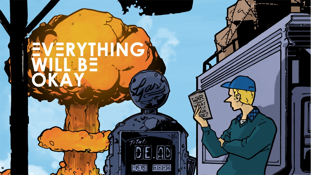 Everything Will Be Okay project video thumbnail
