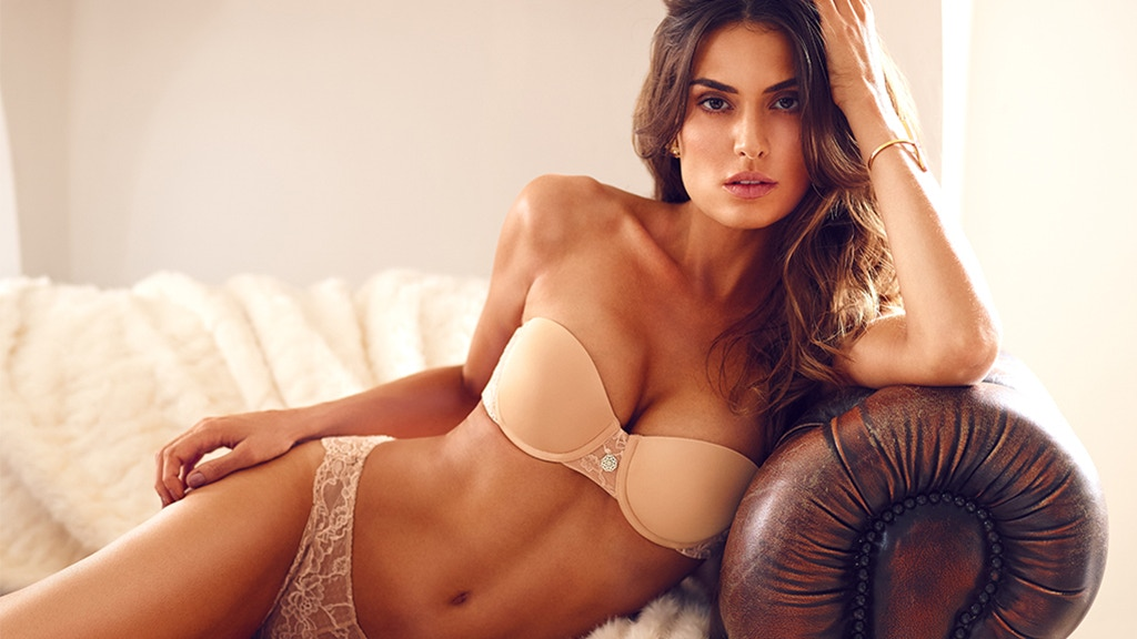 GIAPENTA: THE FUTURE OF LUXURY LINGERIE project video thumbnail