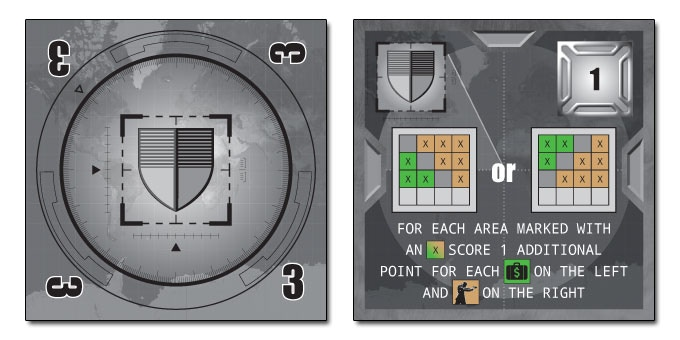 Perspective of Mirrors - Espionage Cards - Cyber Assets