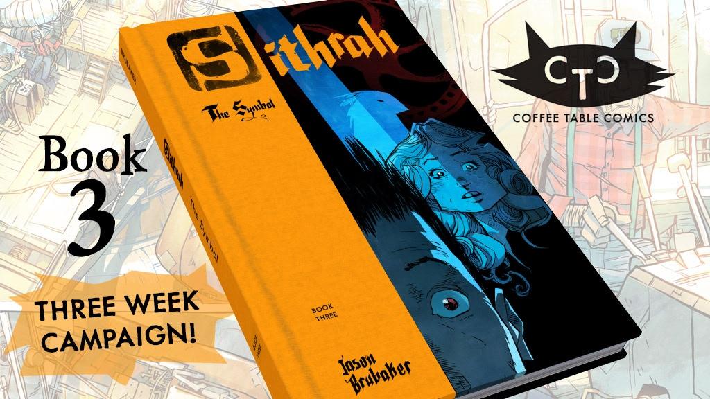 Sithrah - Book 3 project video thumbnail