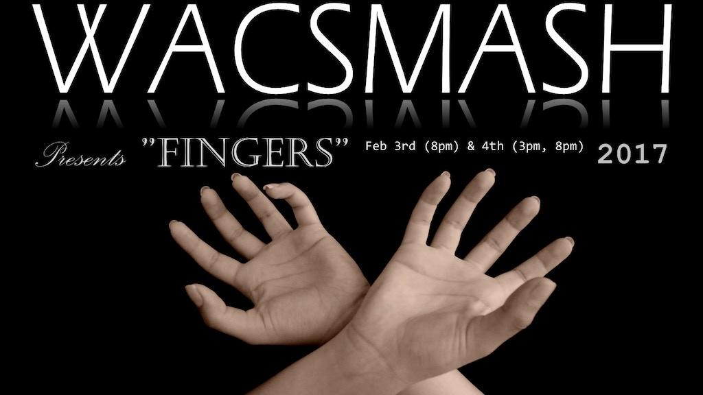 Wacsmash 2017 project video thumbnail