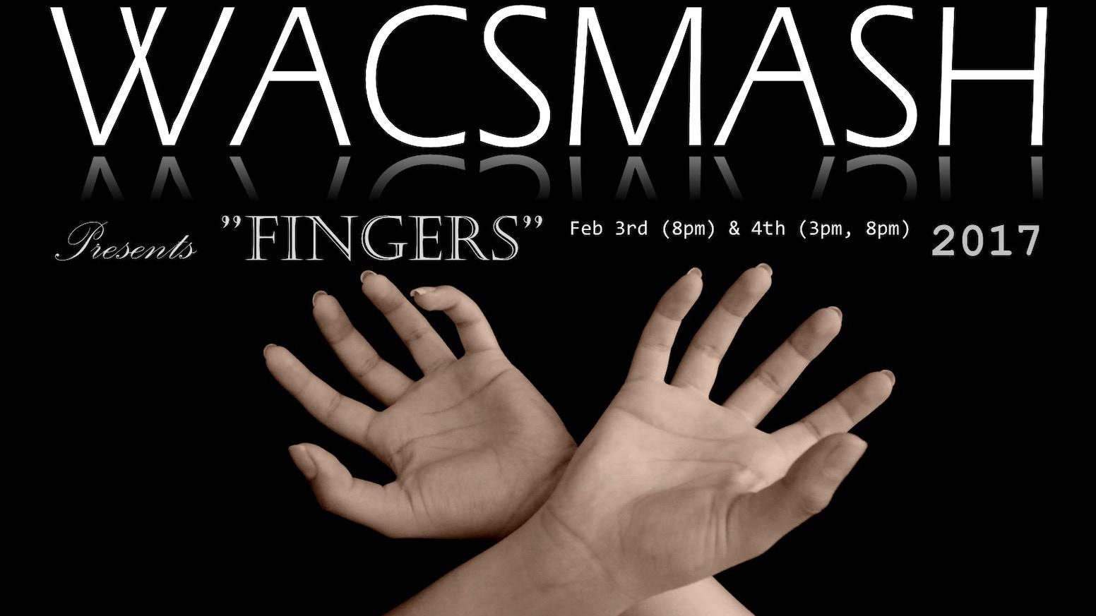 Wacsmash 2017 is an interdisciplinary showcase choreographed and produced by undergraduate students at UCLA.
