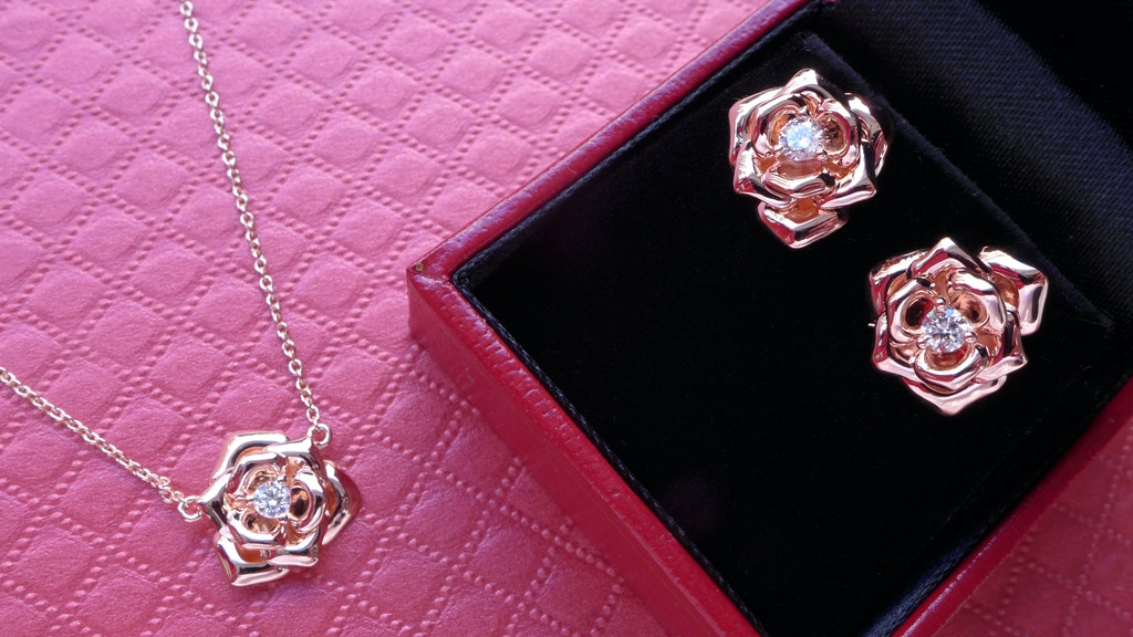 Tooo Mini: for Doll? for Human? Fabulous Lab-Grown Diamond project video thumbnail