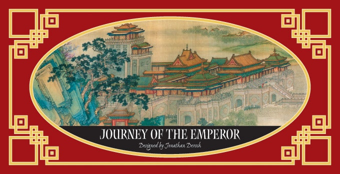 Journey of the Emperor