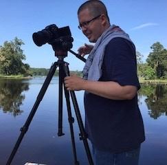 Derek Huey, Director of Photography