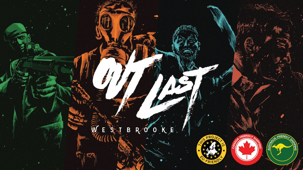 Out Last: Westbrooke project video thumbnail