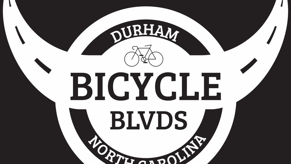 Bring Bicycle Boulevards to Durham project video thumbnail