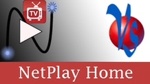 NetPlay Home BYOH Video Distribution System