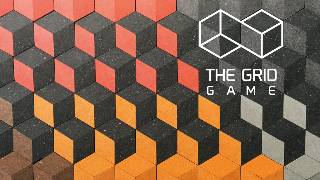The Grid Game / The reinvention of the Dominoes! project video thumbnail