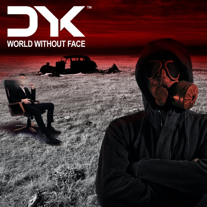 World Without Face