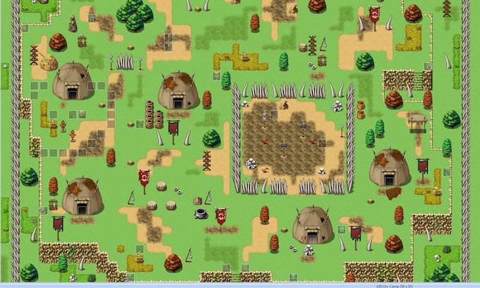 Astoria: The Holders of Power Saga RPG by Golden Unicorn Gaming