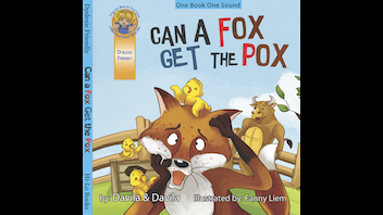 Can A Fox Get the Pox!?