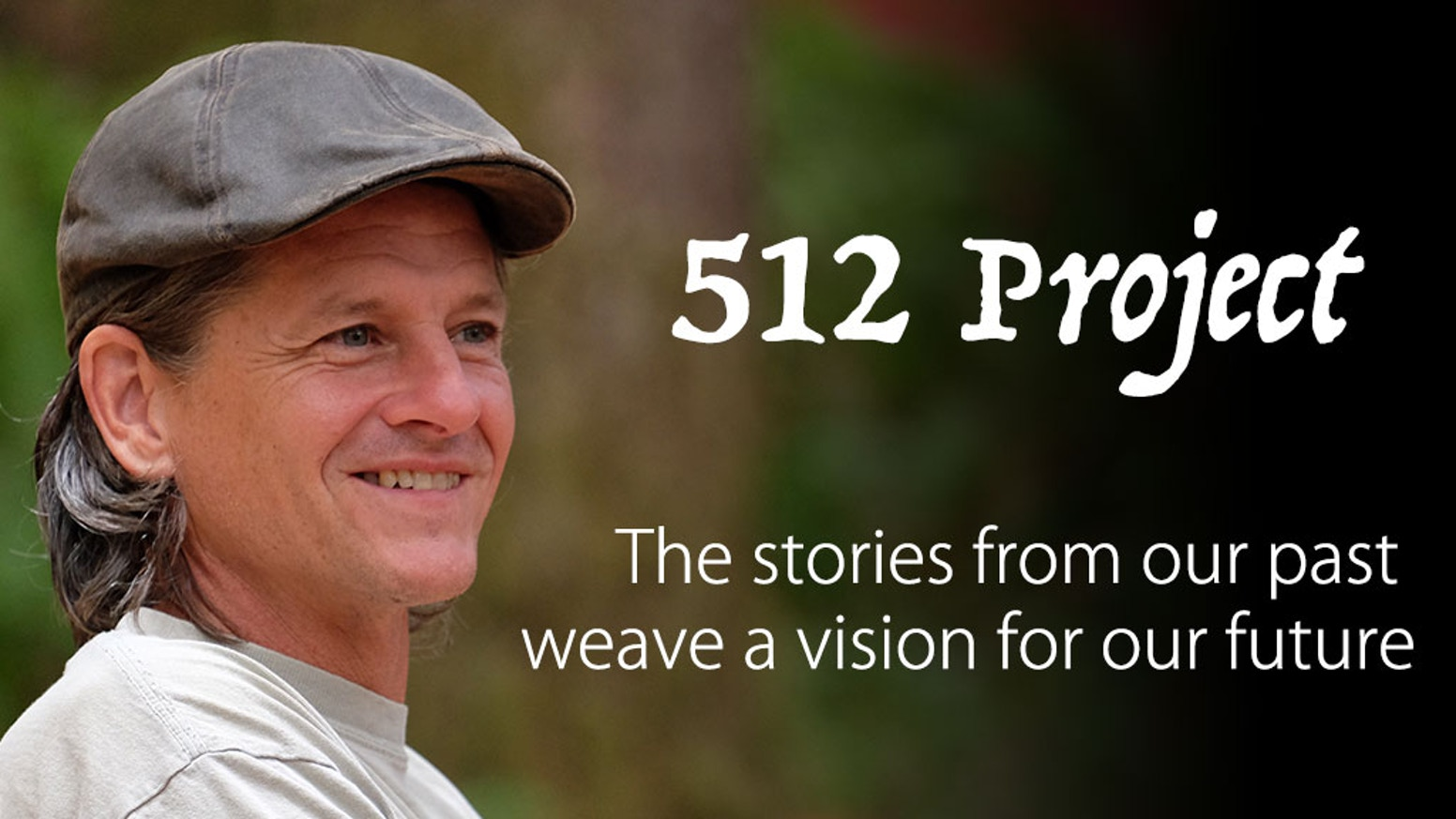 The stories from our past weave a vision for our future as we reveal the fundamental processes of interconnection.