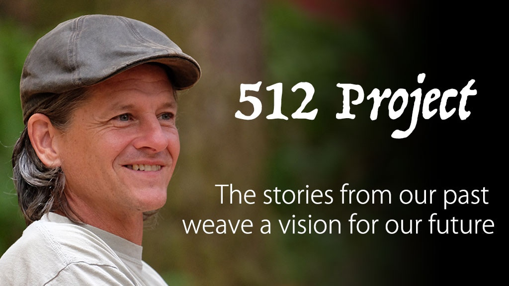 512 Project: Cultural Elements with Jon Young project video thumbnail